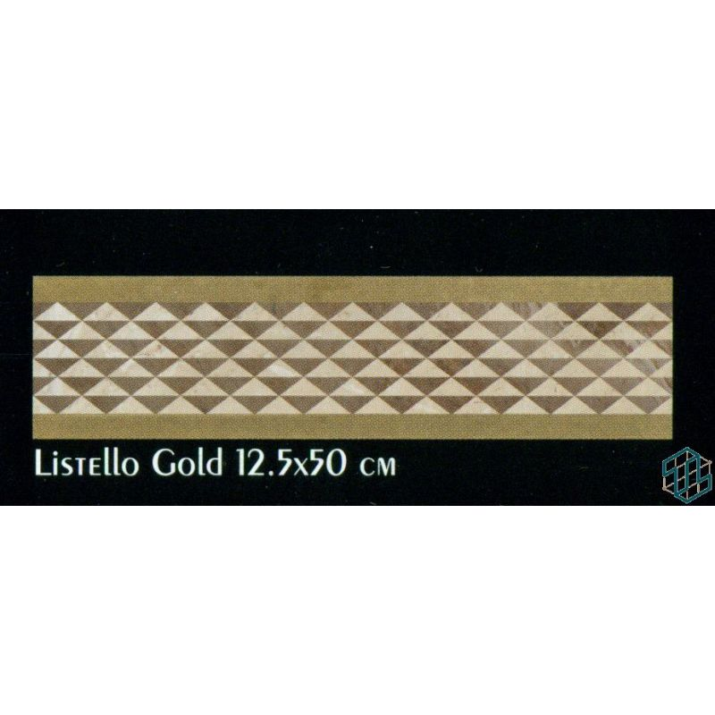 Vendome (Listello Gold (12.5-50 cm))