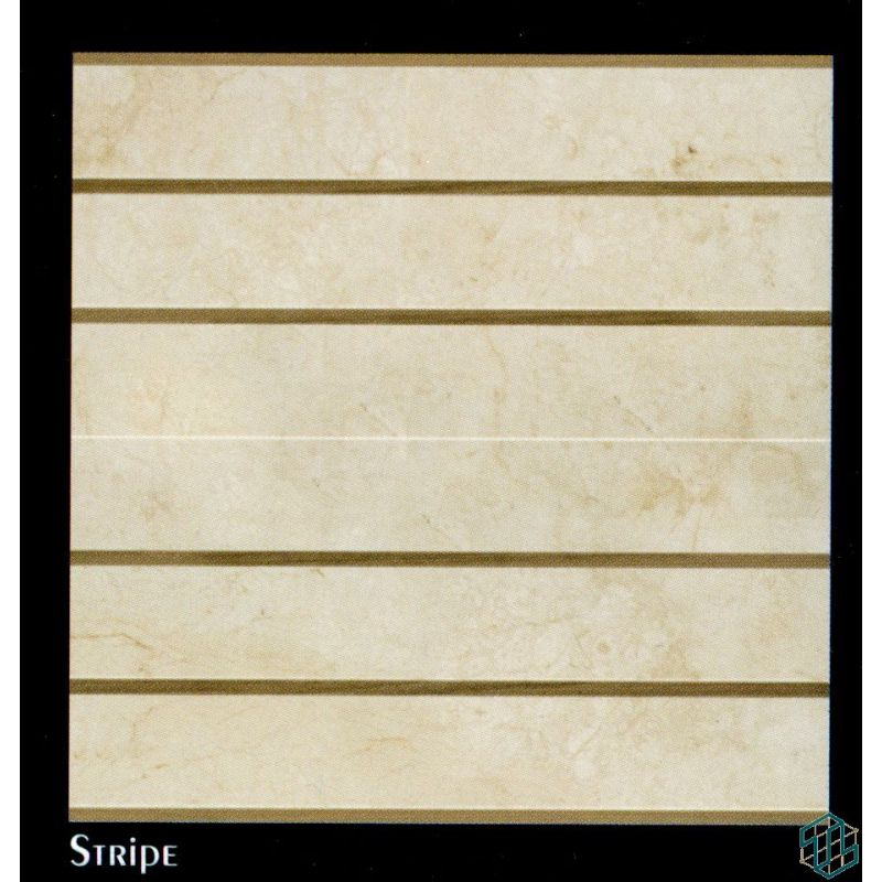 Alexandara (Stripe) - Floor Tile
