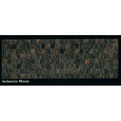 Slate (Anthracite Mosaic) - Wall Tile