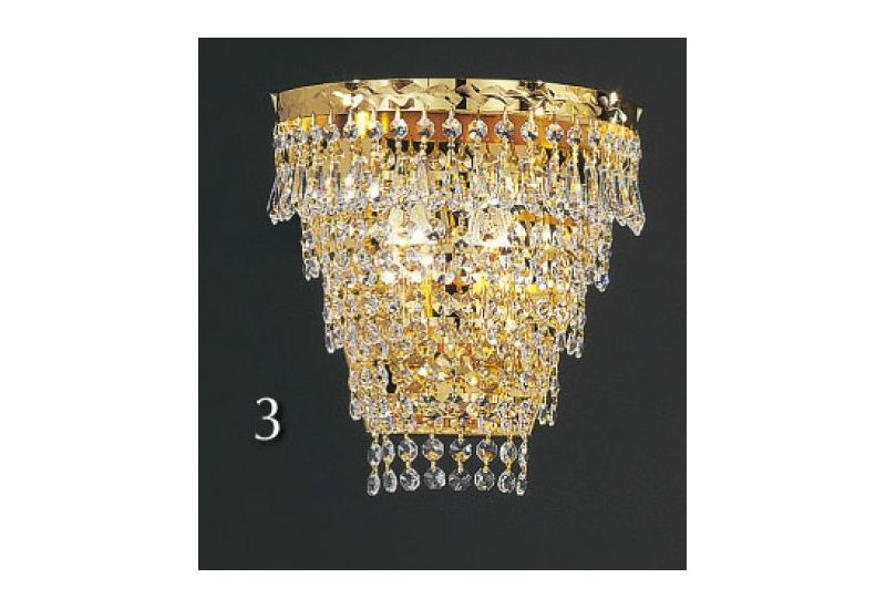 Wall Sconce WL7538/2