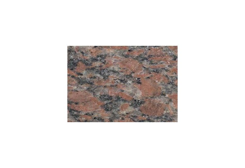 Aswan Red Countertop Granite