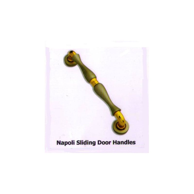 Napoli Sliding Door Handles