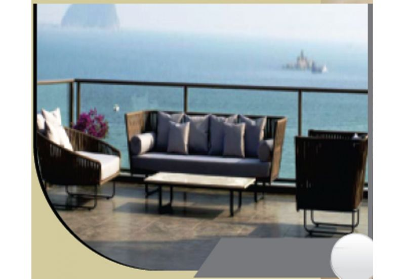 Outdoor Living Room(R 356)