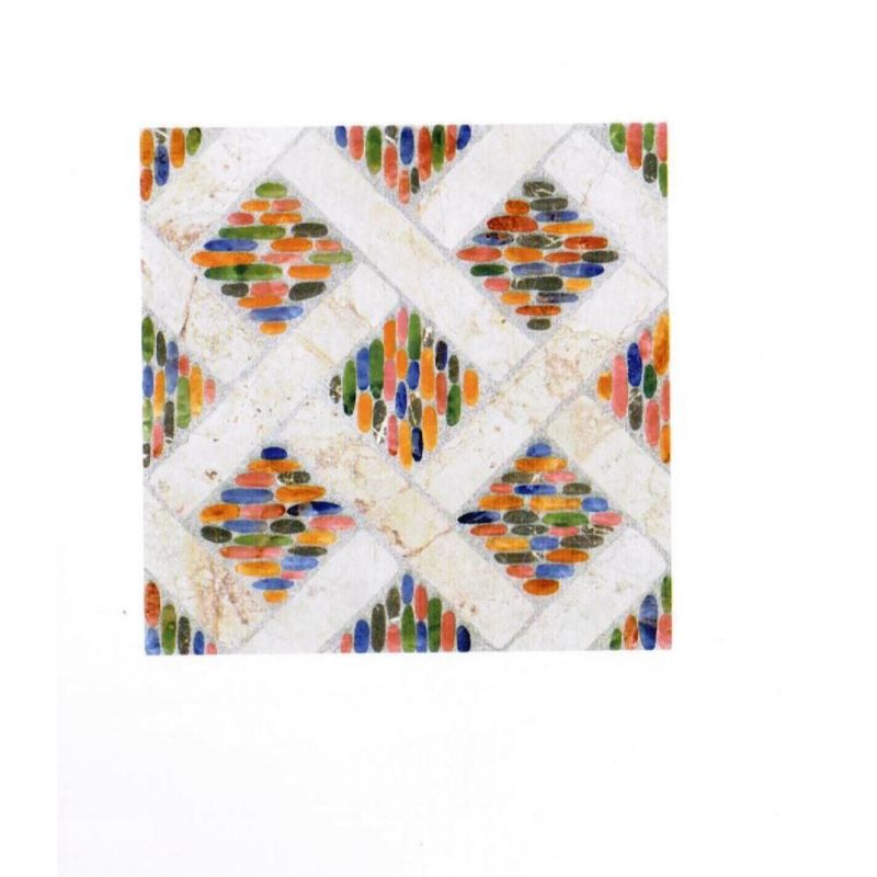 "Ceramic Floor Tile ""Outdoor 6102"""