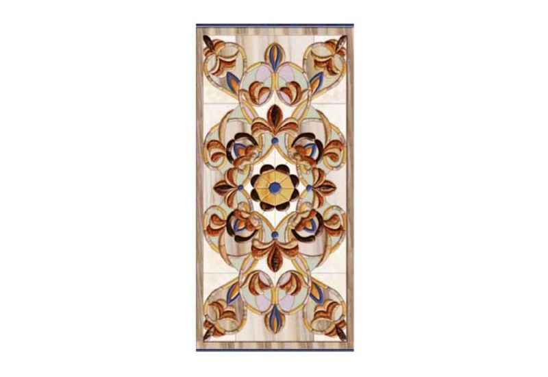 "Ceramic Floor Tile ""Carpet 6006"""
