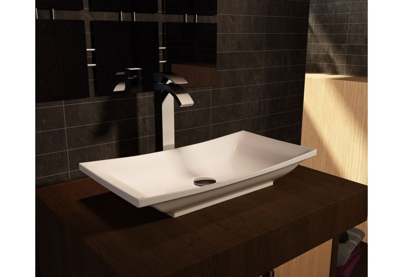 Mora Over Counter Basin