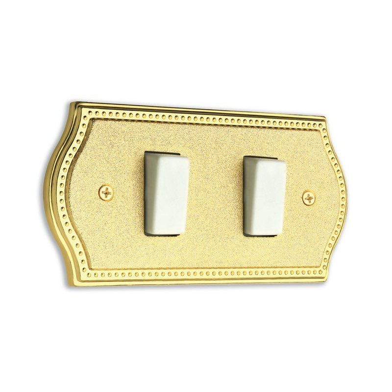 Comex Sandy Switch Plate