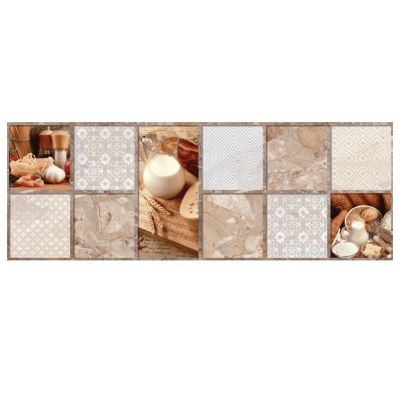 "Ceramic Wall Tiles skirt ""IJ 7002 D2"""