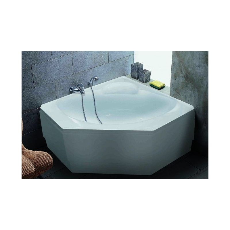 Contour Bathtub (135*135)