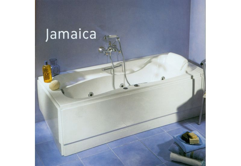 Bathroom Sinks Jamaica sanitary ware jamaica bathtub (170*80)