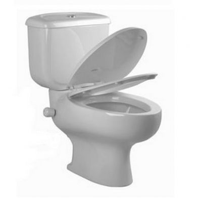 New Capri Toilet