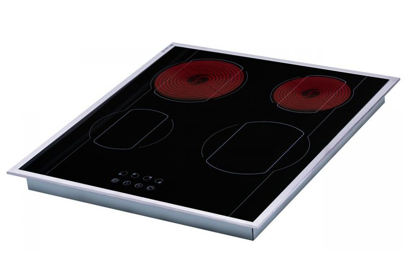 "PVL 6 NT 45 X""Electric Ceramic Hob"""