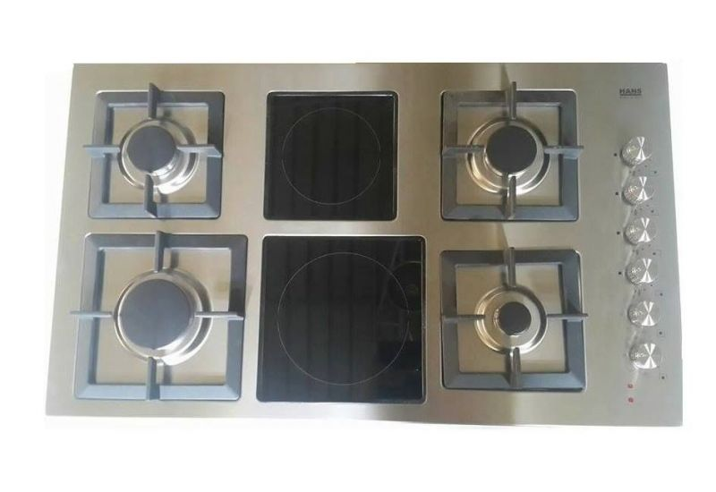 "G5022 ""Burner Hob\Griddle"""