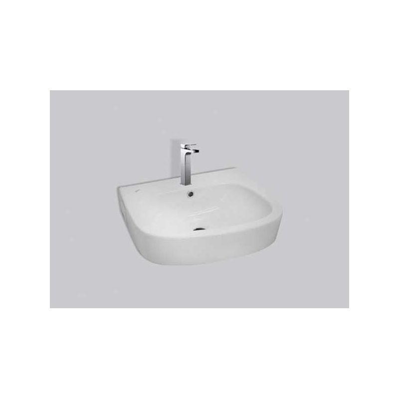 "Square3 ""Lava Above Counter Basin """