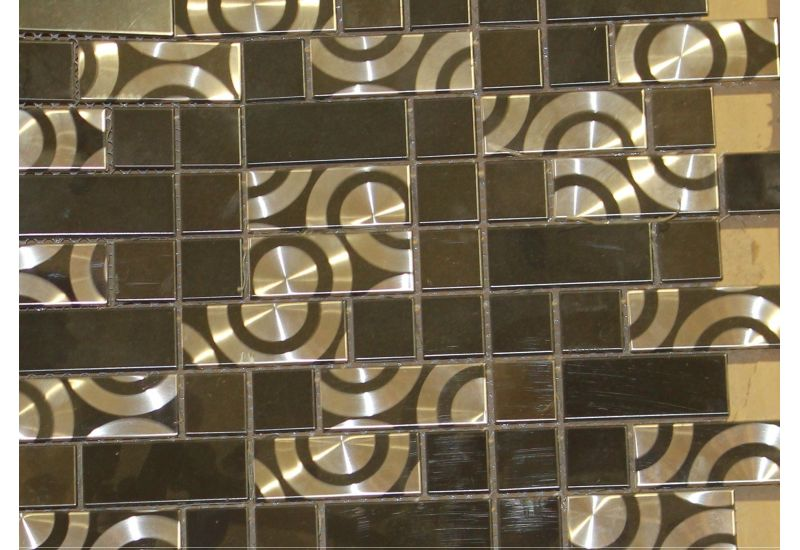 Walling Glass Mosaic 209